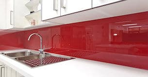 Splashbacks & Mirrors